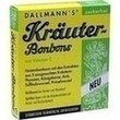Dallmann's Kraeuter-bonbons Zuckerfrei PZN: 04714015