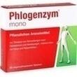 Phlogenzym Mono Magensaftresistente Tabletten PZN: 05386317