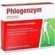 Phlogenzym Mono Magensaftresistente Tabletten PZN: 05386323