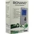 Bionano Blutzucker Messsystem PZN: 06581475