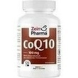 Coenzym Q10 100 Mg Kapseln PZN: 06918408