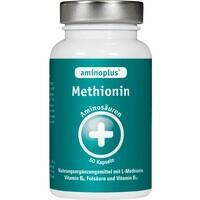 Abbildung Aminoplus Methionin Plus Vitamin B-komplex  Kapseln
