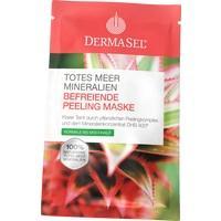Abbildung Dermasel Maske Peeling Spa