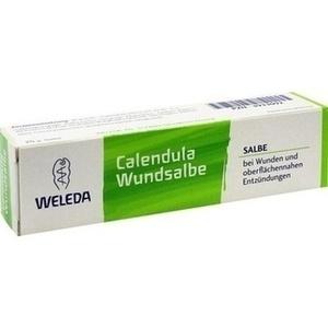 CALENDULA WUNDSALBE