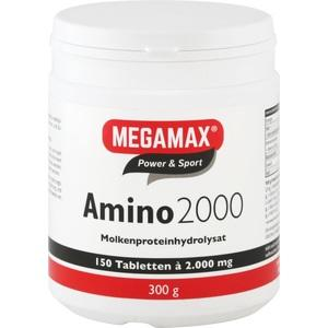 Amino 2000 Megamax Tabl. Preisvergleich