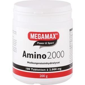 Amino 2000 Megamax Preisvergleich