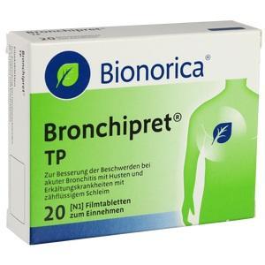 Bronchipret Tp Preisvergleich