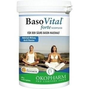 Basovital Forte Basenpul Preisvergleich
