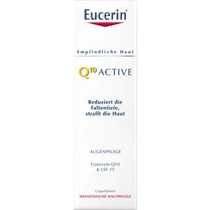 Eucerin Egh Q10 Active Augencreme Preisvergleich