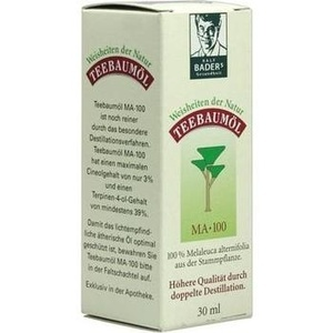 Teebaum Oel Amax Ma 100 Preisvergleich