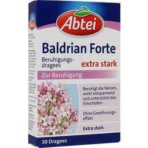 Abtei Baldrian Forte Preisvergleich