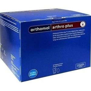 ORTHOMOL Arthro Plus Granulat-Kapseln Preisvergleich