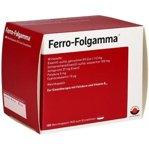 Ferro Folgamma Preisvergleich
