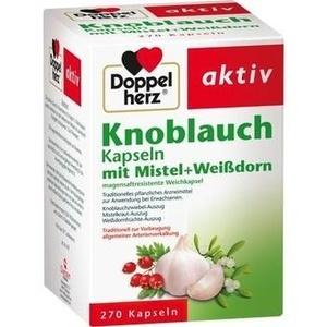 Doppelherz Knobl M Mist+we Preisvergleich