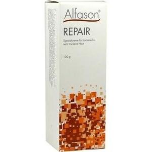 Alfason Repair Creme Preisvergleich