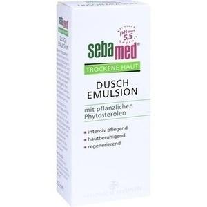 SEBAMED Trockene Haut Duschemulsion Preisvergleich