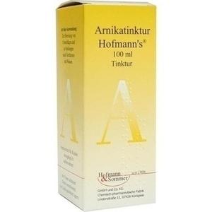ARNIKATINKTUR Hofmanns Preisvergleich