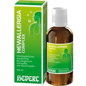 Hewallergia Complex Tropfen