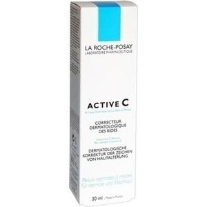 Roche Posay Active C Creme Normale Haut Und Mischhaut Preisvergleich