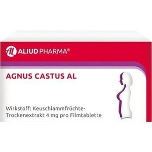 Agnus Castus Al Filmtabl. Preisvergleich