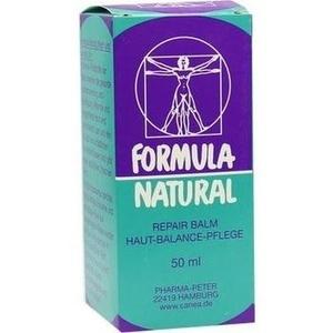 Formula Natural Preisvergleich