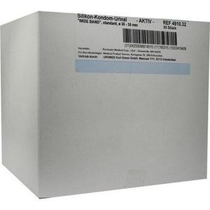 Kondomurinal Silikon Wide Band 32 Mm 4910 Preisvergleich