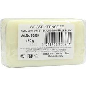 Kappus Kernseife Weiss 9-0825 Preisvergleich
