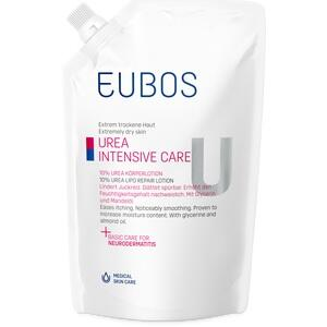Eubos Trockene Haut Urea 10% Koerperlot. Nf.btl.