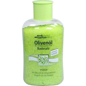 Olivenöl Badesalz Preisvergleich