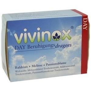 Vivinox Day Beruhig.drag.m.bald.mel.+passionsbl.