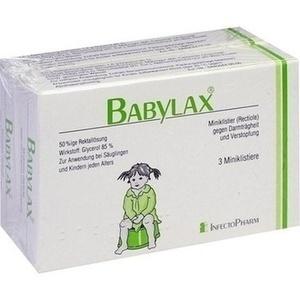 Babylax Preisvergleich