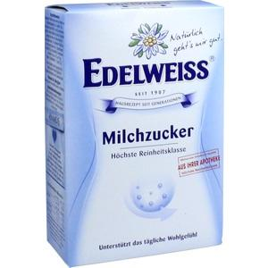 Edelweiss Milchzucker Preisvergleich