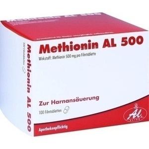 Methionin Al 500 Preisvergleich