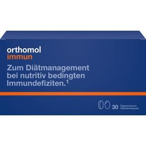 Orthomol Immun 30tab-kap Preisvergleich