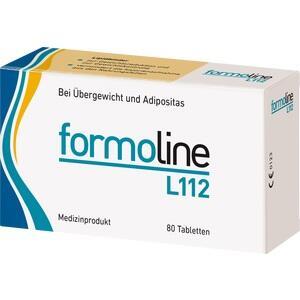 Formoline L 112 Tabl. Preisvergleich