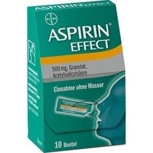 Aspirin Effect Preisvergleich