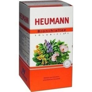 Heumann Bronchialtee Sol T Preisvergleich