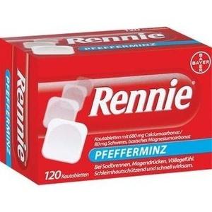 Rennie Preisvergleich