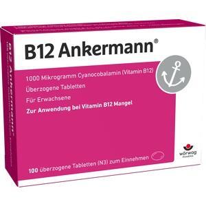 B12 Ankermann Preisvergleich