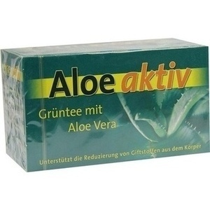 Aloe Aktiv Vitaltee Preisvergleich