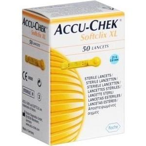 Accu Chek Softclix Lancet Xl Preisvergleich