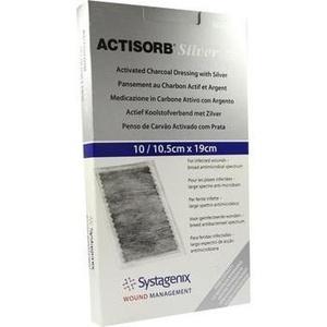 Actisorb 220 Sil 19x10.5 Preisvergleich