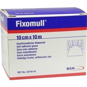 Fixomull Klebemull 10mx10cm 2110 Preisvergleich