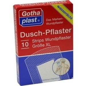 Gothaplast Dusch Pfl Xl Preisvergleich