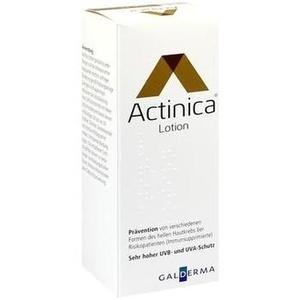 ACTINICA Lotion Preisvergleich