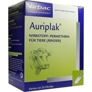 Auriplak Vet Preisvergleich