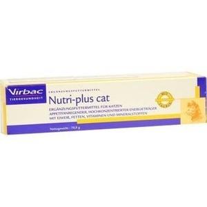 Nutri Plus Cat Vet