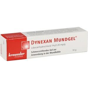 Dynexan Mundgel Preisvergleich