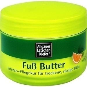 Allgaeuer Latschenk. Fuss Butter Creme Preisvergleich