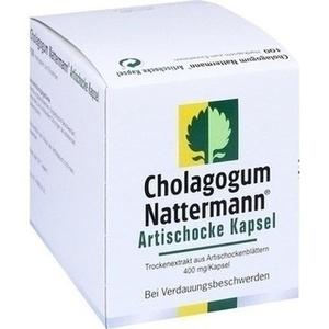 Cholagogum Artischocke Kap Preisvergleich